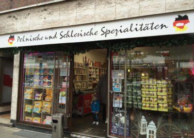 Getränkemarkt Emmerich Schabe